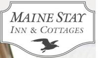 Maine Stay Inn Bed & Breakfast